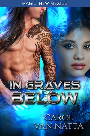 cover of In Graves Below